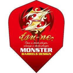 ailette Monster Darts MD05