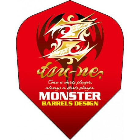 ailette Monster Darts MD05