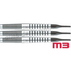 M3 Titanium T1 elek en 18g