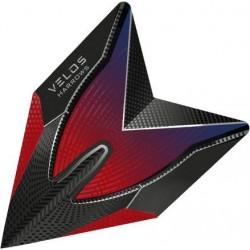 ailette velos rouge VL04