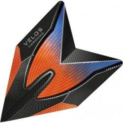 ailette velos orange VL06