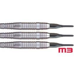 M3 titanium torpedo elek en 18g