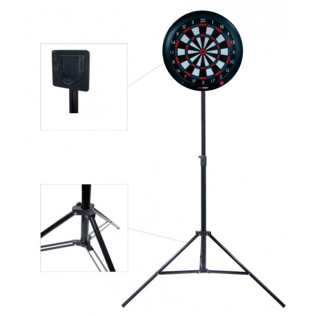 Tripod darts stand GranBoard