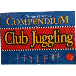 compedium of club juggling