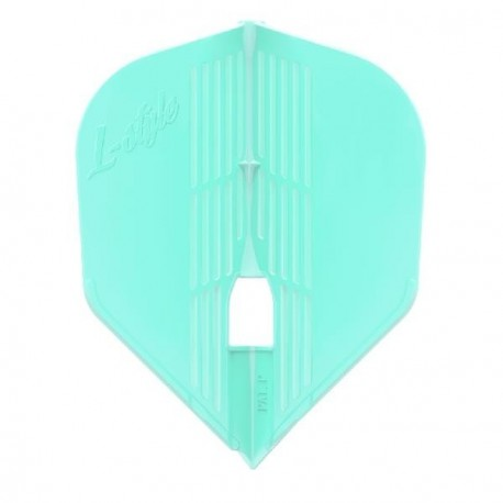 ailette champagne standard small kami turquoise