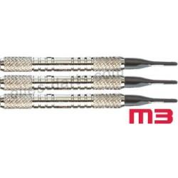 M3 Titanium T2 elek en 18g