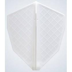 ailettes fit flight pro s5 blanc
