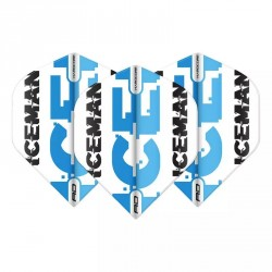 Ailette Iceman logo blanc RD08