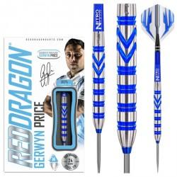 Gerwin Price Iceman bleu en 24g