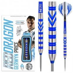 Gerwin Price Iceman bleu en 26g