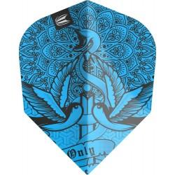 Ailette ink pro bleu standard AU29
