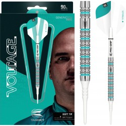 Rob Cross G2 90% elek en 19g