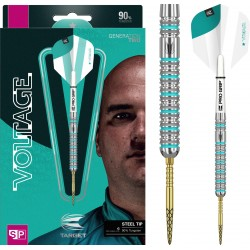 Rob Cross G2 90% SP en 21g