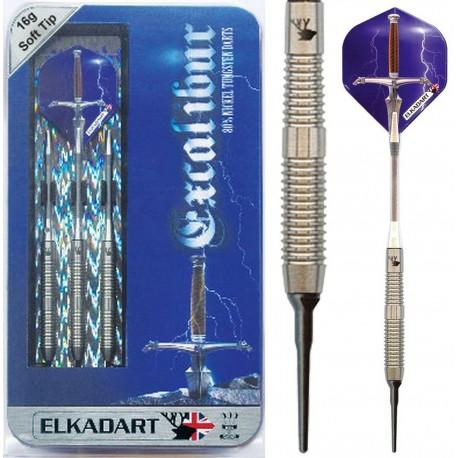 excalibur elkadart elek en 18g