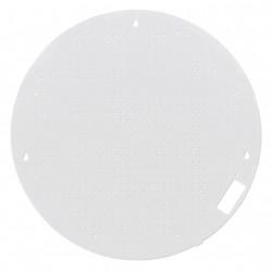panneau arrière blanc pour granboard 3s