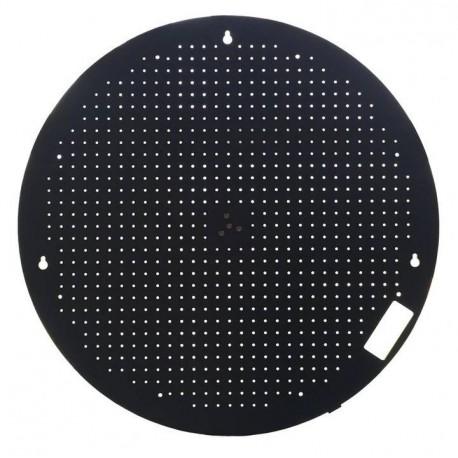 panneau arrière noir pour granboard 3s