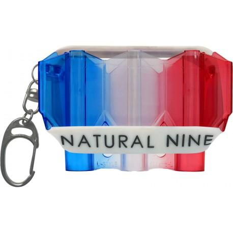 étui L-style krystal tricolore