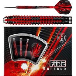 fire inferno en 22 g