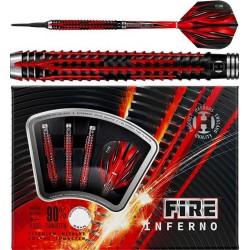 fire inferno 90% elek en 20g