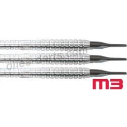 M3 Titanium T3 elek en 18g