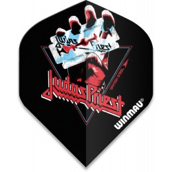 Ailette rhino rock legend anthrax RL06