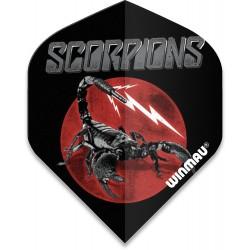Ailette rhino rock legend scorpions RL11