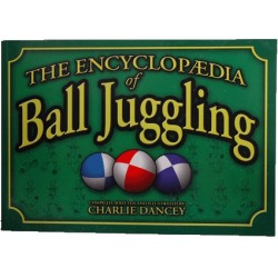 the encyclopedia of ball juggling