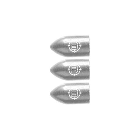 Cap Winmau Aluminium