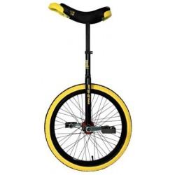 monocycle profi noir 20 pouces