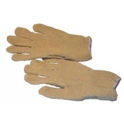 paire de gants de feu MB