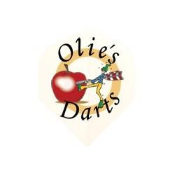 ailette olie's darts AS95