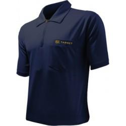 shirt bleu marine target XXXL