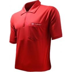 shirt rouge target XL