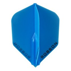 ailette robson standard small bleu