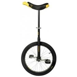 monocycle luxus noir 20 pouces