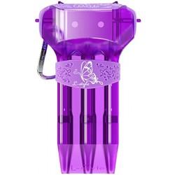 étui L-style krystal one violet