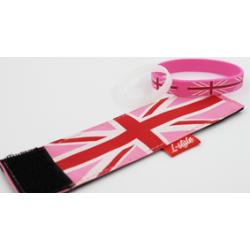 custom one pink britannia