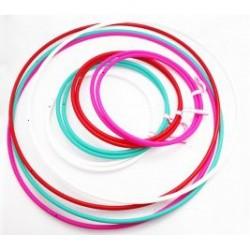 hula hoop play pliable 80 cm