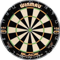 cible winmau champion choice dual core