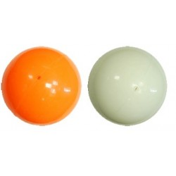 balles sil-X 100 mm