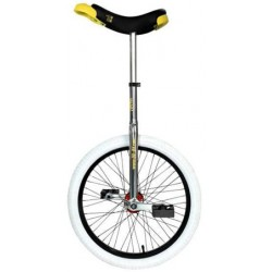 monocycle profi chrome 20 pouces