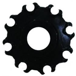 porte-clous 0,40 inch (10,5 mm)