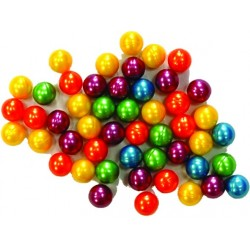 billes de paintball 0,40 inch (10,5 mm)