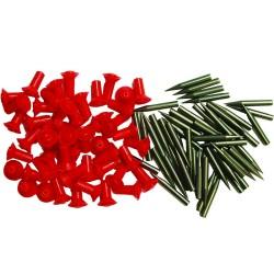 bouchons clou 0,50 inch (12,7 mm)