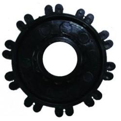 porte-lances 0,50 inch (12,7 mm)