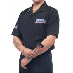 dart shirt noir XXXXL