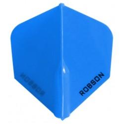 ailette robson standard bleu