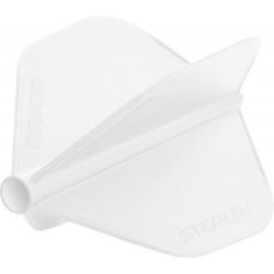 ailette stealth standard blanc