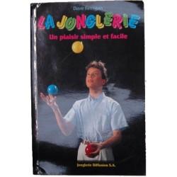 la jonglerie facile