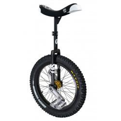 monocycle qx muni noir 19 pouces